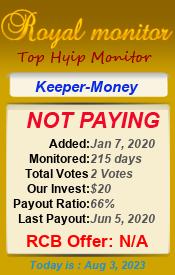 royalmonitor.com