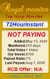 ссылка на мониторинг https://royalmonitor.com/?a=details&lid=8174